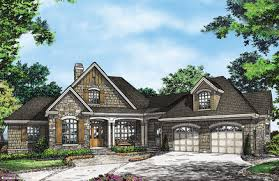 Walkout Basement House Plans  Home Plans and Floor PlansHouse Plan The Ironwood