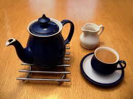 Abbas & Co. Tea Merchants