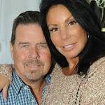 'Real Housewives of New Jersey' star Danielle Staub marries fiancé Marty Caffrey