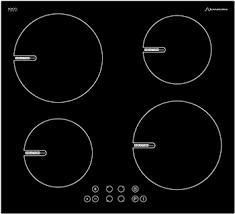 Встраиваемая <b>электрическая варочная панель Schaub</b> Lorenz ...