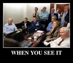 When you see it - Obama | Funny Dirty Adult Jokes, Memes & Pictures via Relatably.com