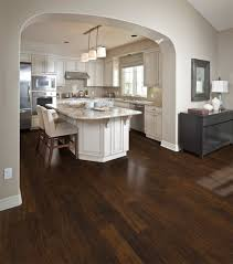 Walnut Floor Kitchen Dark Walnut Flooring Navtejkohlimdus