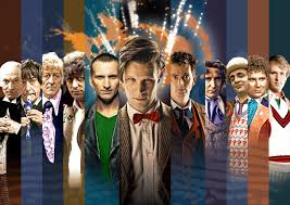 Doctor Who 8.Sezon 5.B�l�m