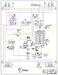 cj3a wiring diagram cj3a image wiring diagram jtr 280z v8 wiring diagram 1952 chevy truck ignition wiring diagram on cj3a wiring diagram