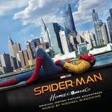 "Michael Giacchin ""<b>Spider</b>-<b>Man Homecoming</b>"" купить на аудио ..."