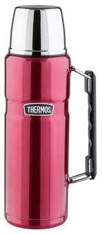 Классический <b>термос Thermos</b> SK-2010 (1,2 <b>л</b>) — купить по ...