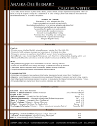 resume writer mail cv resume samples resume writer resume writer resumesguaranteedcom anaska dee bernard creative writer resume 171 dee dee