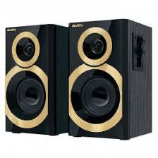 Компьютерная акустика <b>Sven SPS</b>-<b>619</b> GOLD <b>Black</b> купить по ...