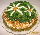 Вкусные блюда ко дню рождения рецепты