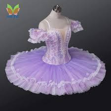 ballet tutu dresses lady professional gymnastics leotard swan lake dance clothes for girls pancake children ballerina dress