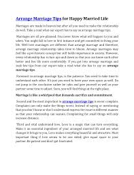 Essay on love marriage and arranged marriage                           Essay on love marriage  Essay on love marriage and arranged marriage                           Essay on love