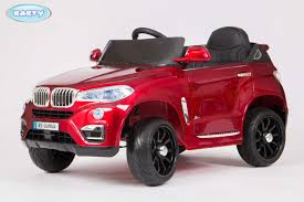 <b>Электромобиль Barty BMW X5</b> VIP (KL-5188A) в России