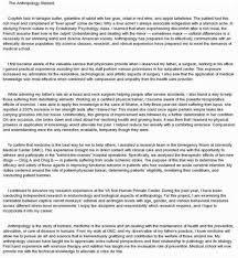 professional essay examples