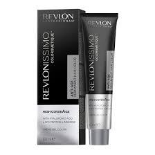 <b>Revlon Revlonissimo</b> High Coverage 60ml | Salons Direct
