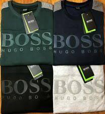 Мужские свитера и <b>пуловеры</b> Hugo <b>Boss</b> купить на eBay США с ...