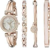 Наручные <b>часы ANNE KLEIN</b> - купить наручные часы в магазине ...