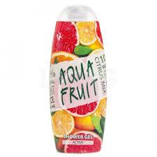 <b>Гель для душа Aquafruit</b> Active (420 мл) - IRMAG.RU
