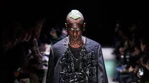 Comme des Garçons Homme <b>Plus Fall</b> 2019 <b>Menswear</b> Collection ...