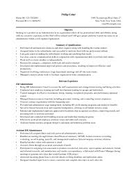 business administration skills resume cipanewsletter business administration resume template 4 best agenda templates