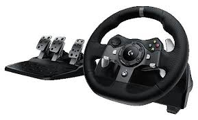 Купить <b>Руль Logitech</b> G <b>G920 Driving</b> Force по низкой цене на ...
