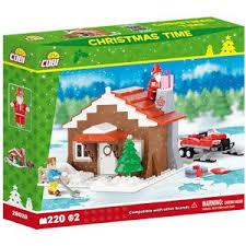<b>Конструктор COBI Christmas Time</b> | www.gt-a.ru