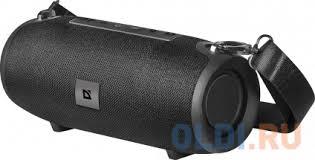 Портативная <b>колонка Defender Enjoy S900</b> Black — купить по ...