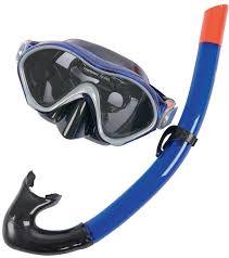 <b>Набор для ныряния BestWay</b> Аэро (маска, трубка) от 14 лет ...