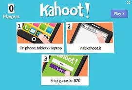 Resultat d'imatges de play kahoot images