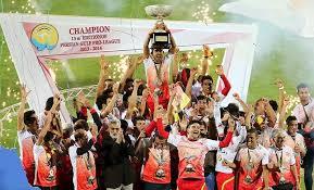 Iran Pro League 2013-14