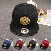 Wholesale Men Leather Snapback for Resale - Group Buy Cheap ...