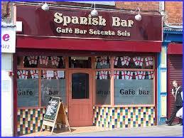 Image result for spanish bar ilkeston