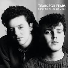 <b>Tears for Fears</b> - Albums, Songs, and News   Pitchfork