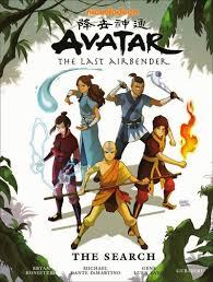review avatar the promise and the search the art in the books make the story feel so alive it feels just like watching the animated series we all love it captures the essence of each and every