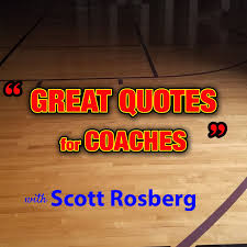 Great Quotes for Coaches Podcast