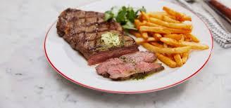 Café Rouge <b>Steak Night</b> | Center Parcs