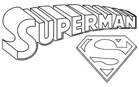 Картинки по запросу superman logo