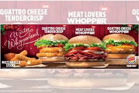 Burger King Christmas Hours [ BK (Burger King) Holiday Hours Deals ]