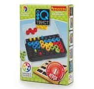 Купить <b>IQ</b>-<b>Твист</b> - настольная игра-<b>головоломка</b> (обзор, отзывы ...