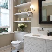 inspiration bathroom vanity chairs: white bathroom vanity furniture used minimalist wall instant bathroom shelves ideas for home inspiration