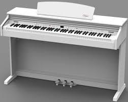 <b>Artesia</b> DP-10e White <b>Цифровое</b> фортепиано, белое купить в ...