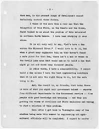 section the ccc and the wpa north dakota studies in this speech president roosevelt made several trips to north dakota during the great depression
