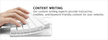 Content Writing Services SEO Services
