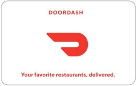 Doordash eGift Cards | Kroger Gift Cards
