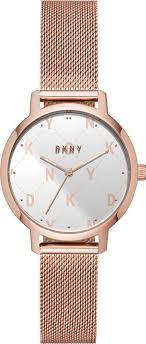 <b>Женские</b> наручные <b>часы DKNY NY2817</b> кварцевые