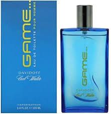 Cool Water Game By Davidoff For Men. Eau De ... - Amazon.com