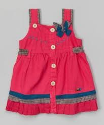 Another great <b>find</b> on #zulily! Fuchsia & Blue Jumper - <b>Infant</b> ...