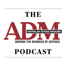 Australian Defence Magazine Podcast