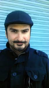 Ricardo Ibarra [El Macehual] es un espíritu-periodista nacido en la corteza cerebral de la Madre Tierra, descendiente del Padre Sol. - ricardo-ibarra-el-macehual