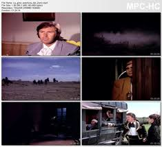Image result for images of 1976 movie la gran aventura del zorro