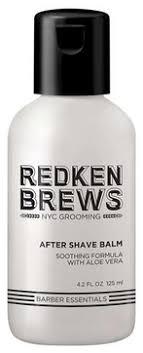 <b>Бальзам после</b> бритья Brews <b>After</b> Shave Balm 125мл <b>Redken</b> ...